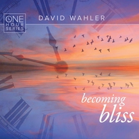 Cover of the track Becoming Bliss: One Hour Series
