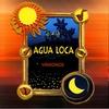 Couverture du titre Laguna del Sur