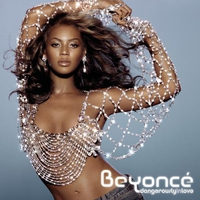 Couverture du titre Dangerously in Love
