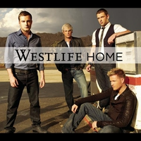 Cover of the track Home - Single