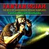Couverture de l'album The Best of Shashamane Reggae Dubplates (Fantan Mojah Anthems) - EP