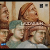 Cover of the album Laudarium: Songs of Popular Devotion from 14th Century Italy