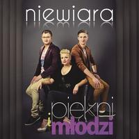 Couverture du titre Niewiara (Radio Edit) - Single