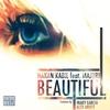 Cover of the album Beautiful (feat. Majuri) - EP