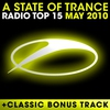 Cover of the album A State of Trance Radio Top 15 - May 2010 (Including Classic Bonus Track)