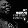 Couverture de l'album Vine Street Boogie