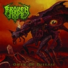 Cover of the track Carnage Genesis