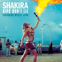 Cover of the track Hips Don't Lie