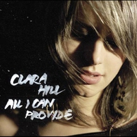 Cover of the track All I Can Provide
