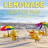 Cover of the track Lemonade (feat. Mike Posner)