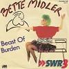 Couverture du titre Beast Of Burden