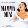 Couverture de l'album Mamma Mia! The Musical (Based On the Songs of ABBA) [Original Cast Recording]