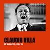 Couverture de l'album Claudio Villa At His Best, Vol. 13