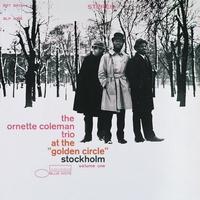 Couverture du titre At the 'Golden Circle' Stockholm, Vol. 1 (The Rudy Van Gelder Edition Remastered)