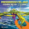 Cover of the album Progressive Land (Compiled by Lupin)