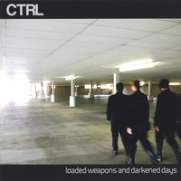 Couverture du titre Loaded Weapons and Darkened Days