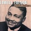 Couverture de l'album I've Got the Blues