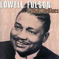 Couverture du titre I've Got the Blues