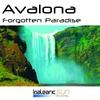 Cover of the album Forgotten Paradise - EP - Single