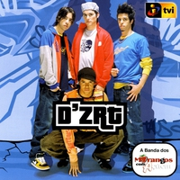 Couverture du titre D'Zrt