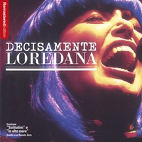 Cover of the track Decisamente Loredana