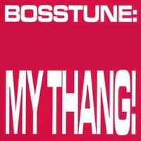 Couverture du titre My Thang! -EP