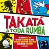 Cover of the album Takatá, a Toda Rumba