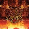 Couverture de l'album Cannibal Crematorium