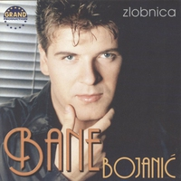 Cover of the track Zlobnica (Serbian music)