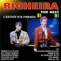 Cover of the track The Best Righeira