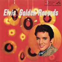 Cover of the track Elvis' Golden Records