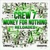 Couverture de l'album Money for Nothing (Reloaded) [Remixes]