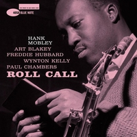 Cover of the track Roll Call (The Rudy Van Gelder Edition) [Remastered]