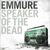 Cover of the track Speaker of the Dead