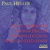 Cover of the album Paul Heller