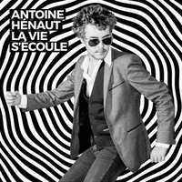 Cover of the track La vie s'écoule - Single