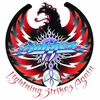 Cover of the album Lightning Strikes Again
