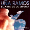 Cover of the album El Arte De La Quena