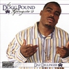 Cover of the album Tha Dogg Pound Gangsta LP