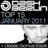 Cover of the album Dash Berlin Top 15 (January 2011)