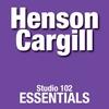 Cover of the album Studio 102 Essentials: Henson Cargill