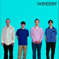 Couverture du titre Weezer