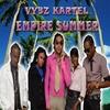 Couverture de l'album Empire Summer - EP