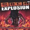 Cover of the album Soca Explosion 2006