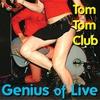 Couverture de l'album Genius of Live