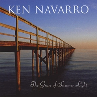 Cover of the track The Grace Of Summer Light