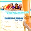 Cover of the album Phenomenon (feat. Tony T)