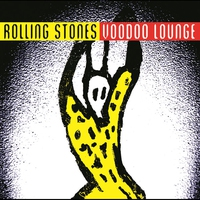 Cover of the track Voodoo Lounge