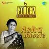 Couverture de l'album Golden Collection - Asha Bhosle, Vol. 2