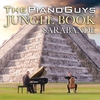 Cover of the album The Jungle Book / Sarabande - Single